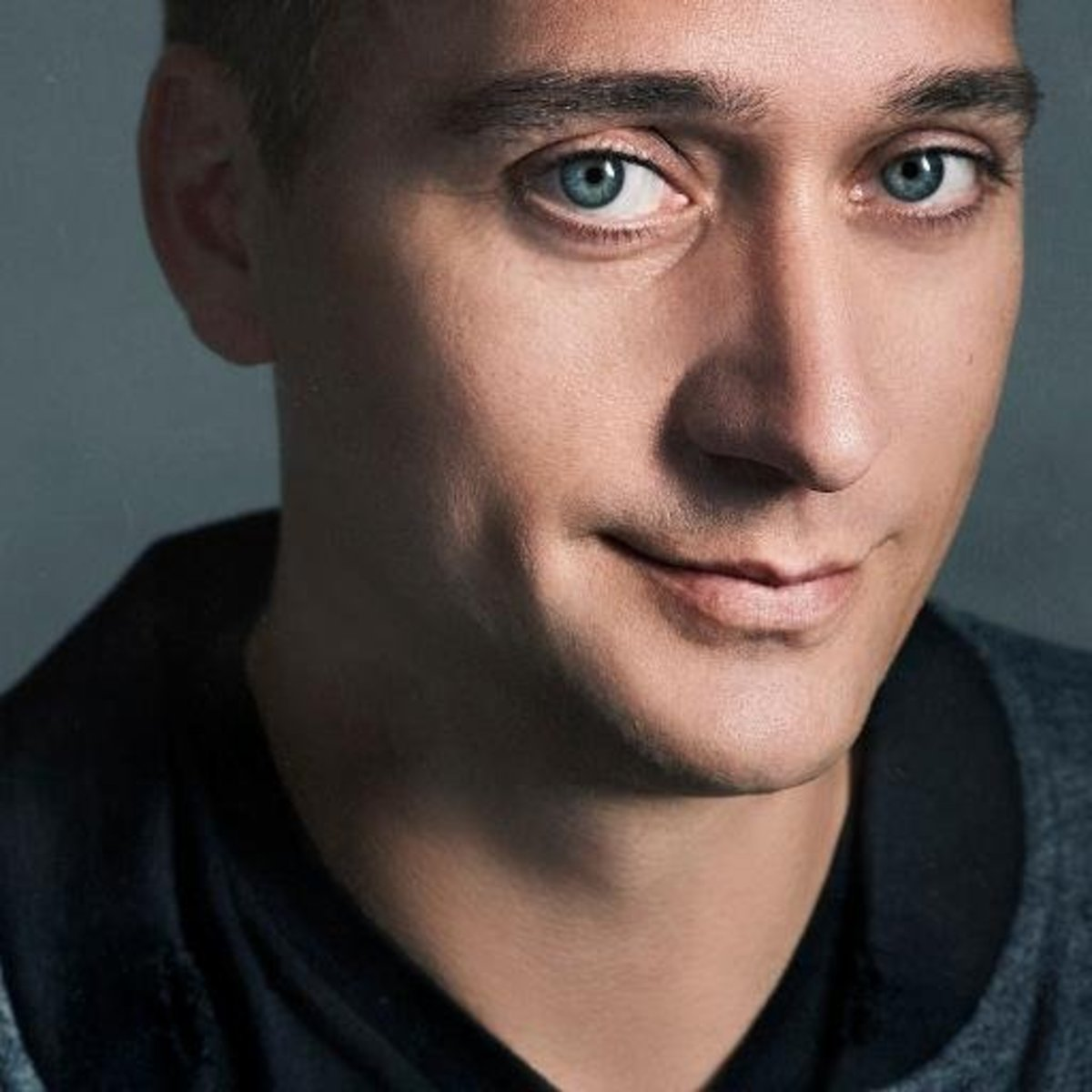 Paul Van Dyk Bio Magnetic Magazine