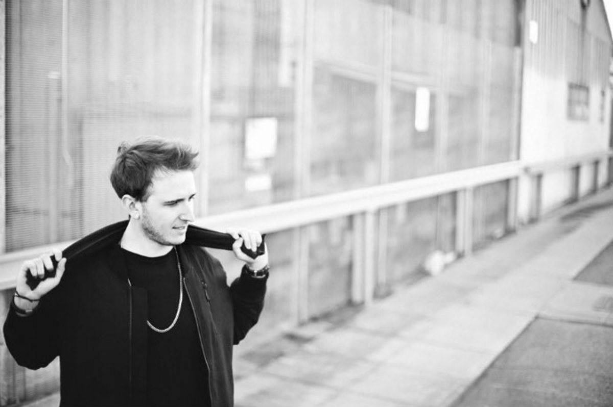 RL Grime Delivers With Fresh Batch Of Remixes