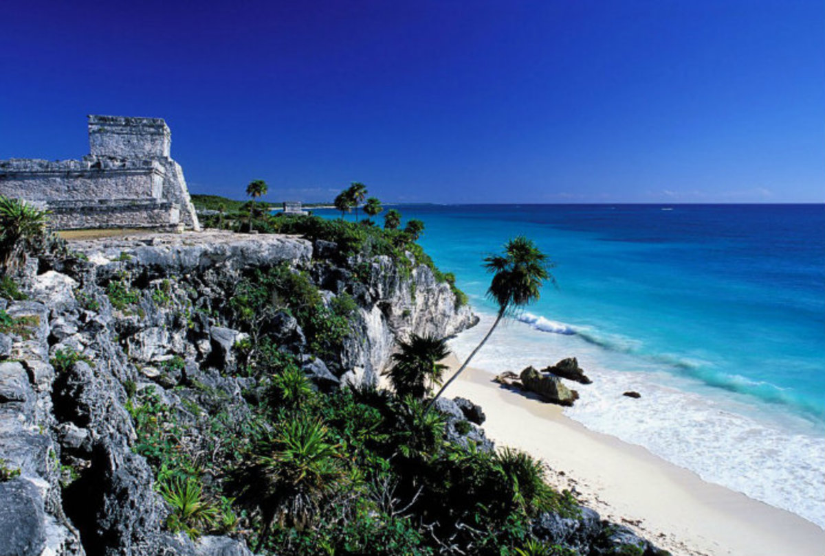 How BPM Festival's Sister City Tulum Became A Hipster's Paradise