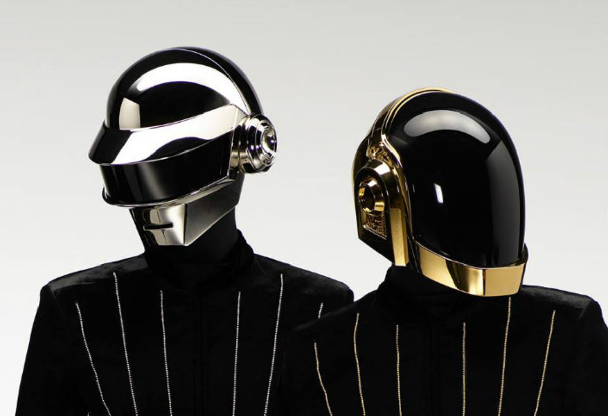 Image result for Daft Punk & Parcels - Overnight