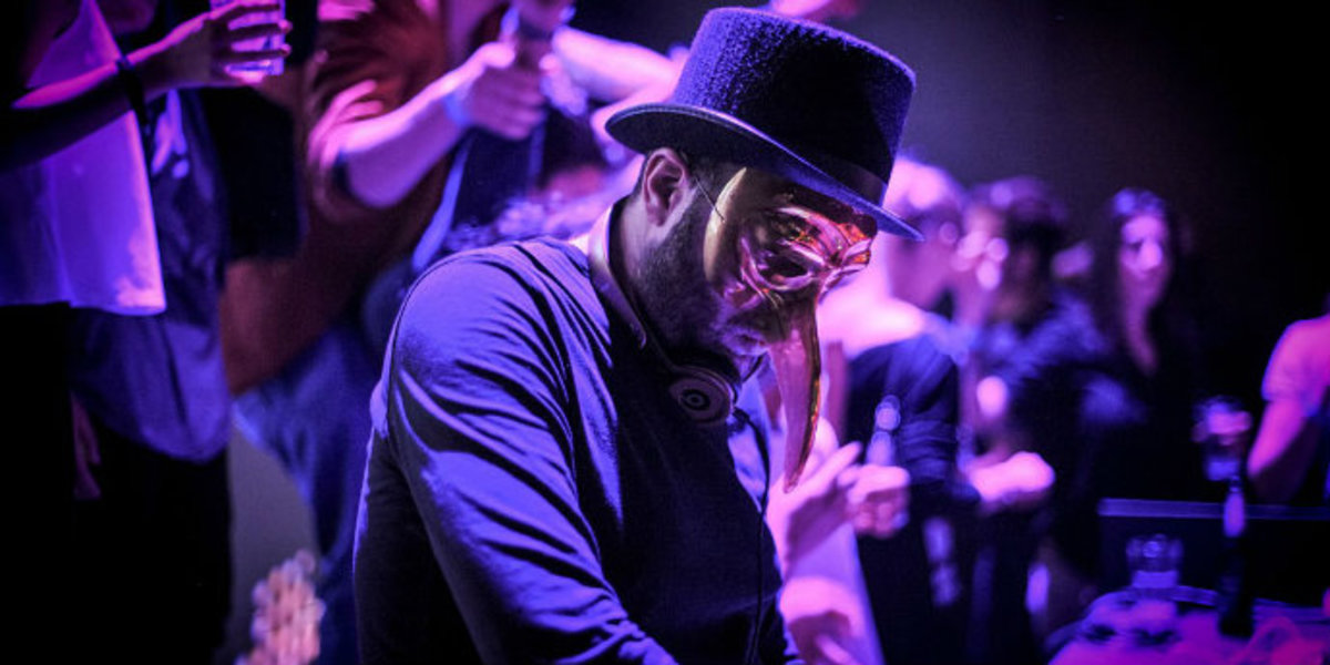Claptone Releases Raw And Honest Single Off Debut Album