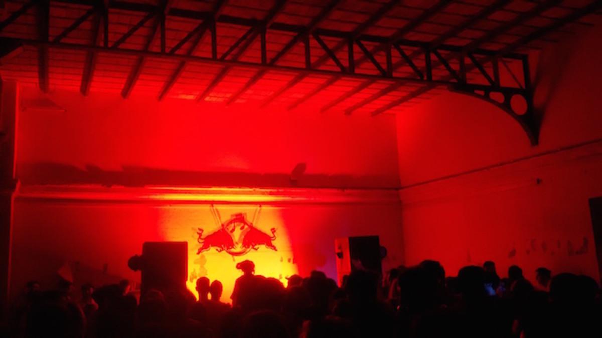 MACRO Testaccio, Spring Attitude 2015