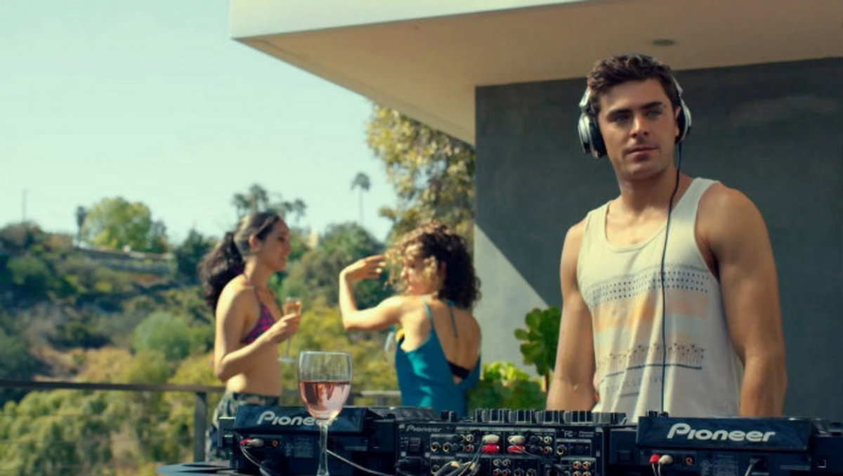 Zac Efron's DJ Movie Gets A Hilarious Parody That's Going Viral