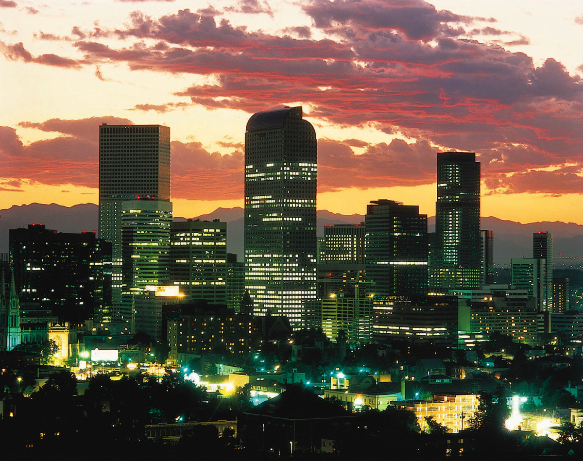 denver colorado worldvisits