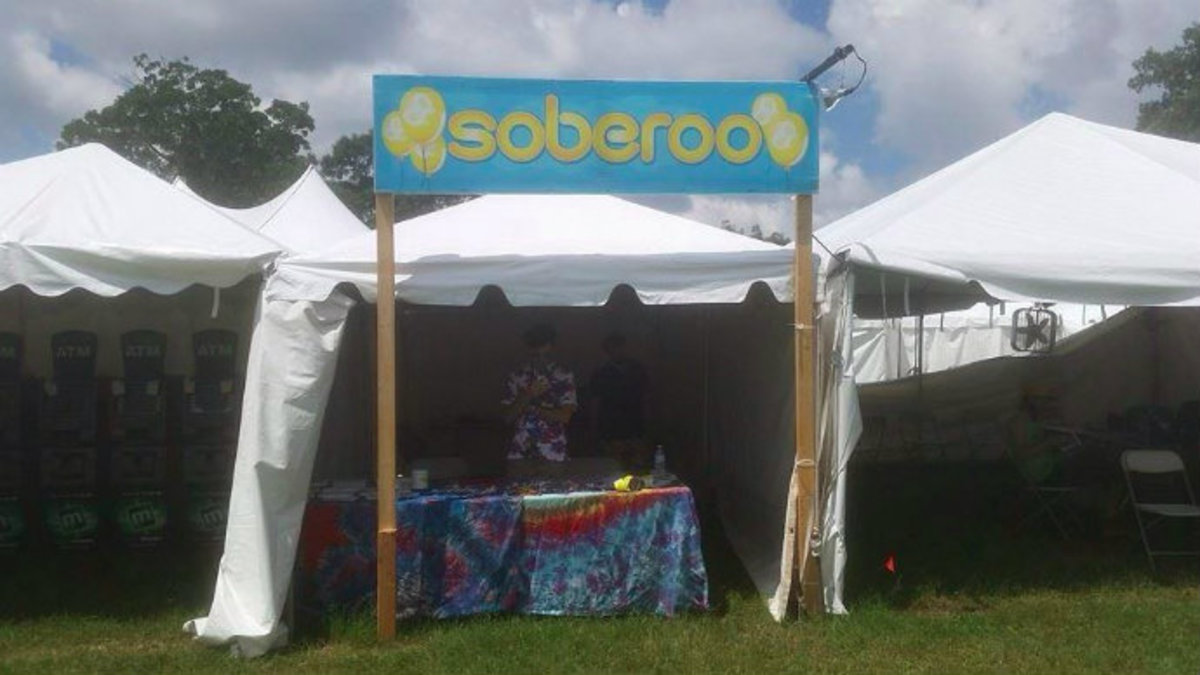 Raving Sober: How More Festivals Are Promoting Substance Free Areas