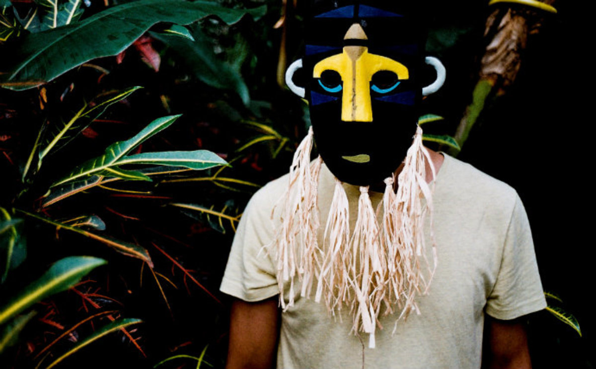 SBTRKT Just Called Out Disclosure For Ripping Them Off
