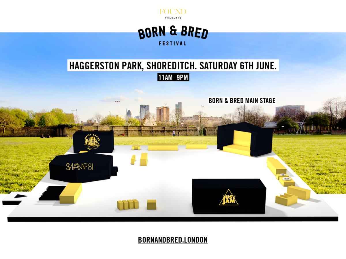 Born-Bred-site-map
