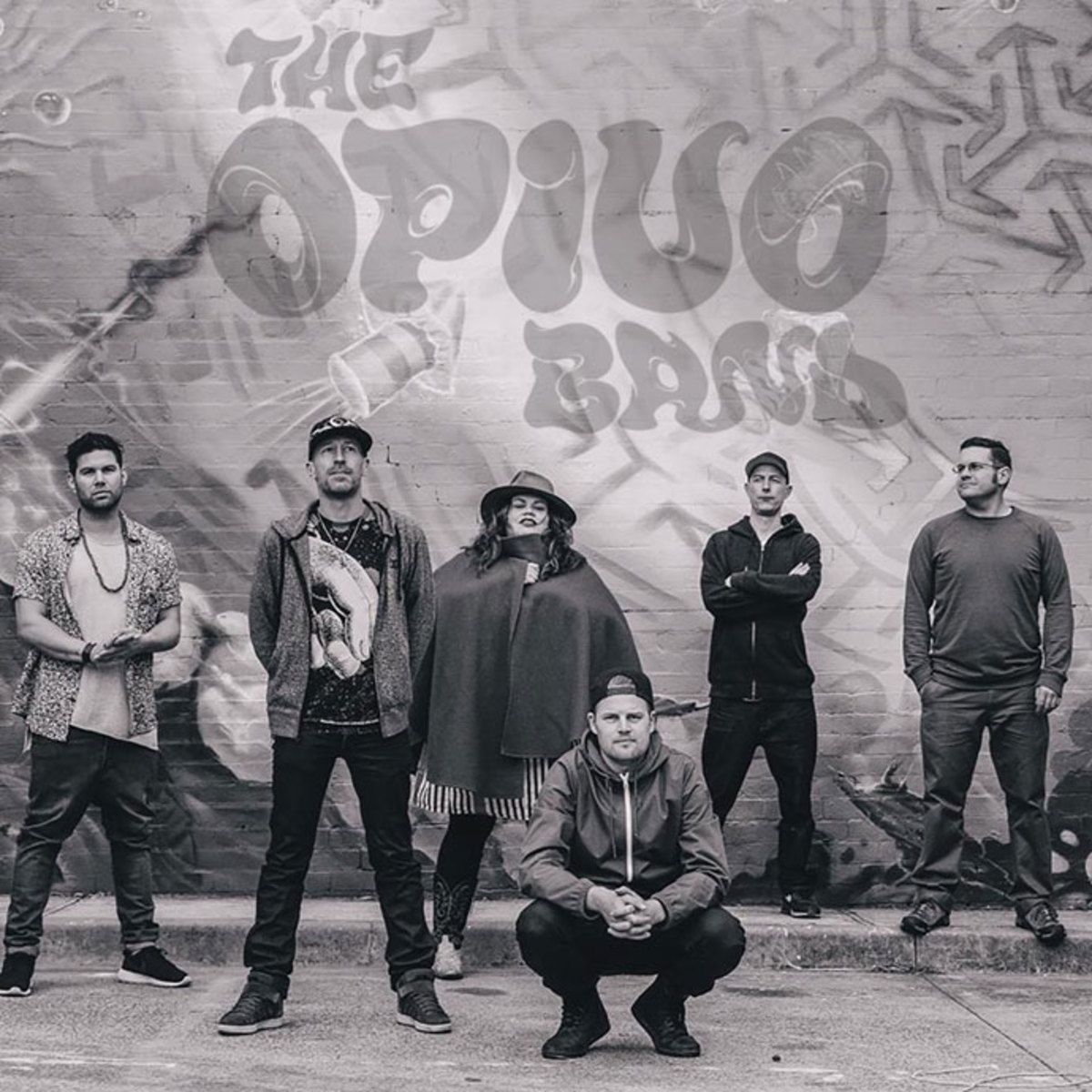 Spotlight Event: This Weekend At Webster Hall Go big with The Opiuo Band and Tujamo