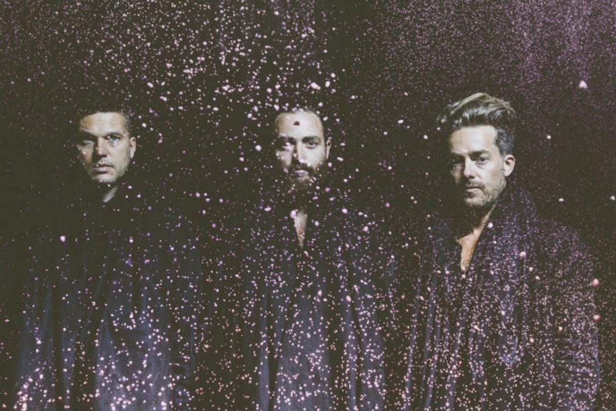 Premiere: The Acid Go From Dark To Darker Via German Producer Luka