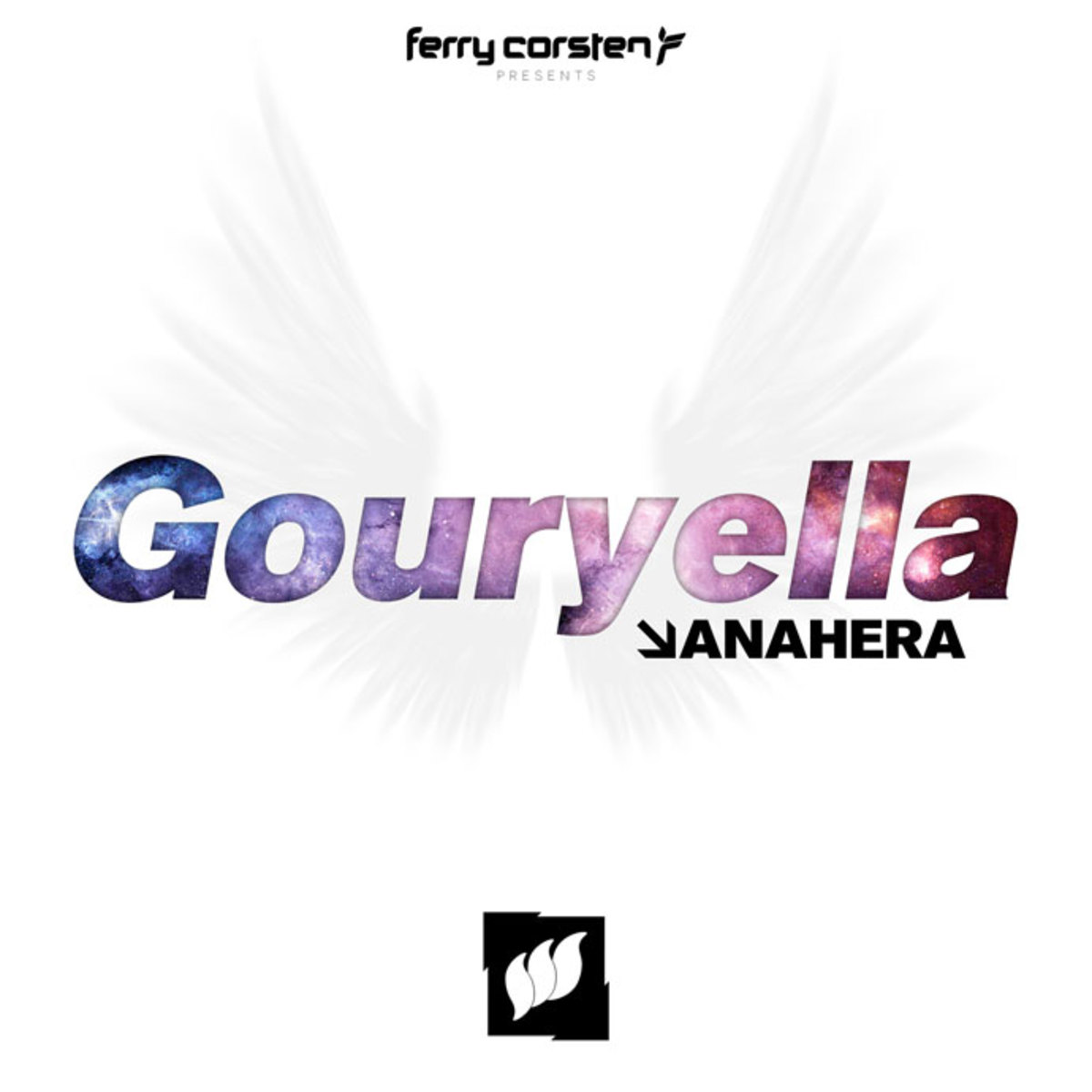 Video Premiere - Gouryella (Ferry Corsten) Presents Anahera