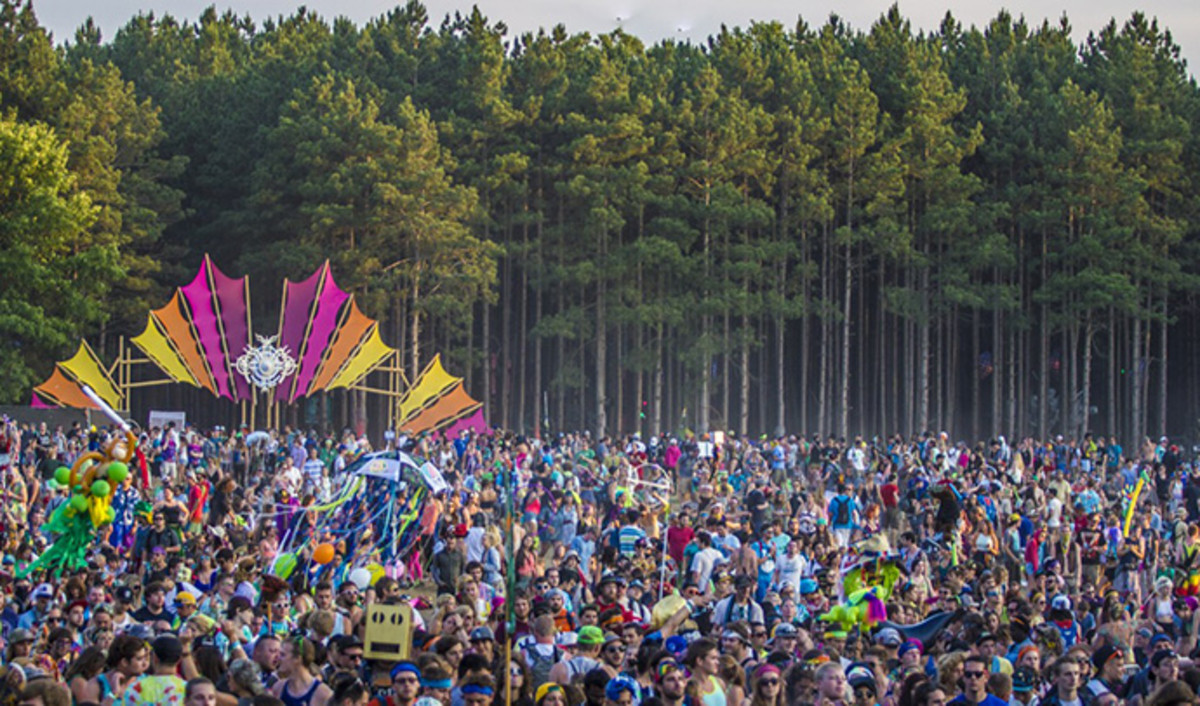 Electric Forest Challenge: 10 Things You Must Do