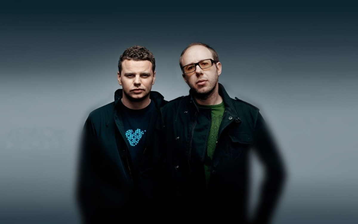 The Chemical Brothers bio