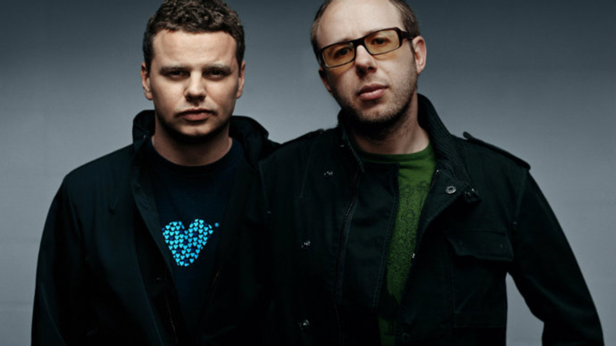 The Chemical Brothers Speak Out Against EDM