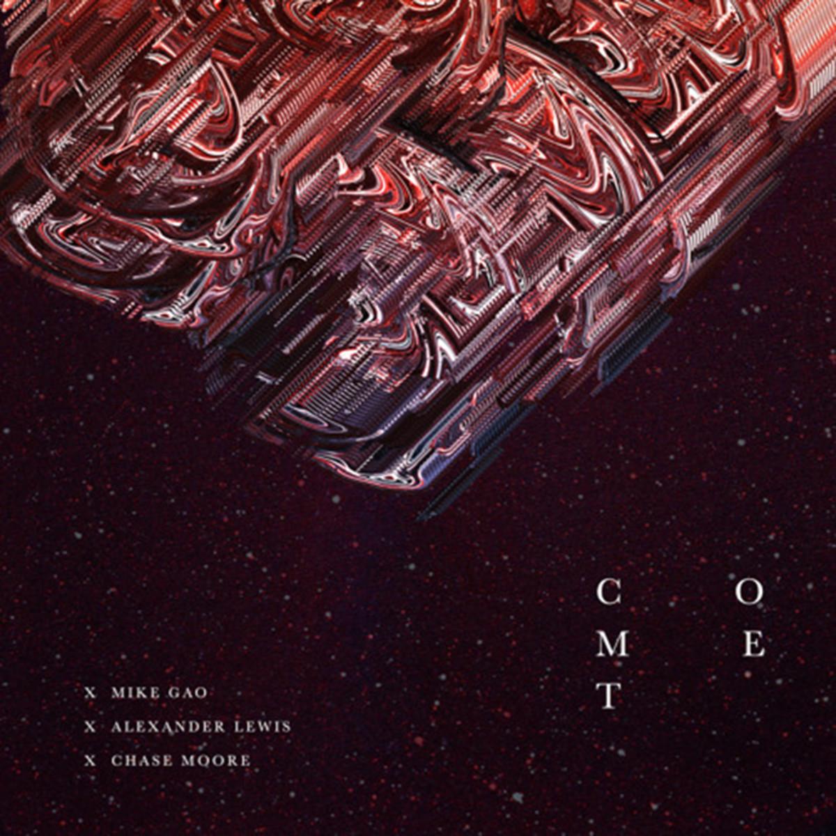 Mike Gao Comet