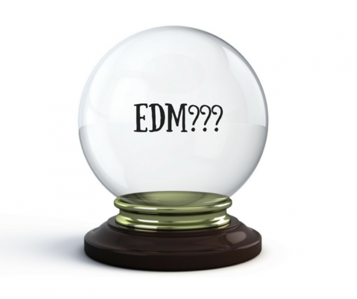 What Does The Future Hold For EDM In The US Market?