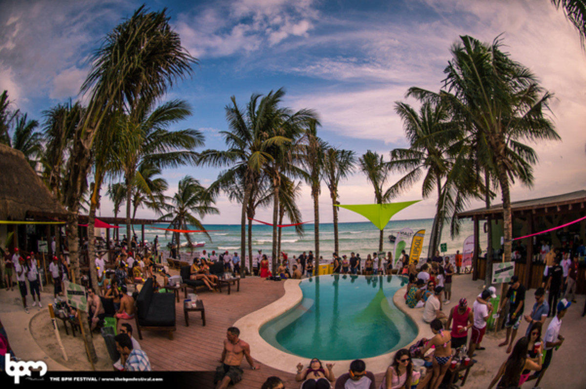BPM Festival 2016 Announces Dates And Early Bird Passes