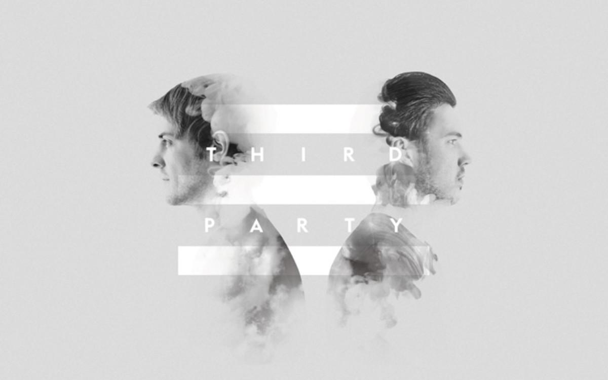 Listen: Third Party Exclusive DJ Mix