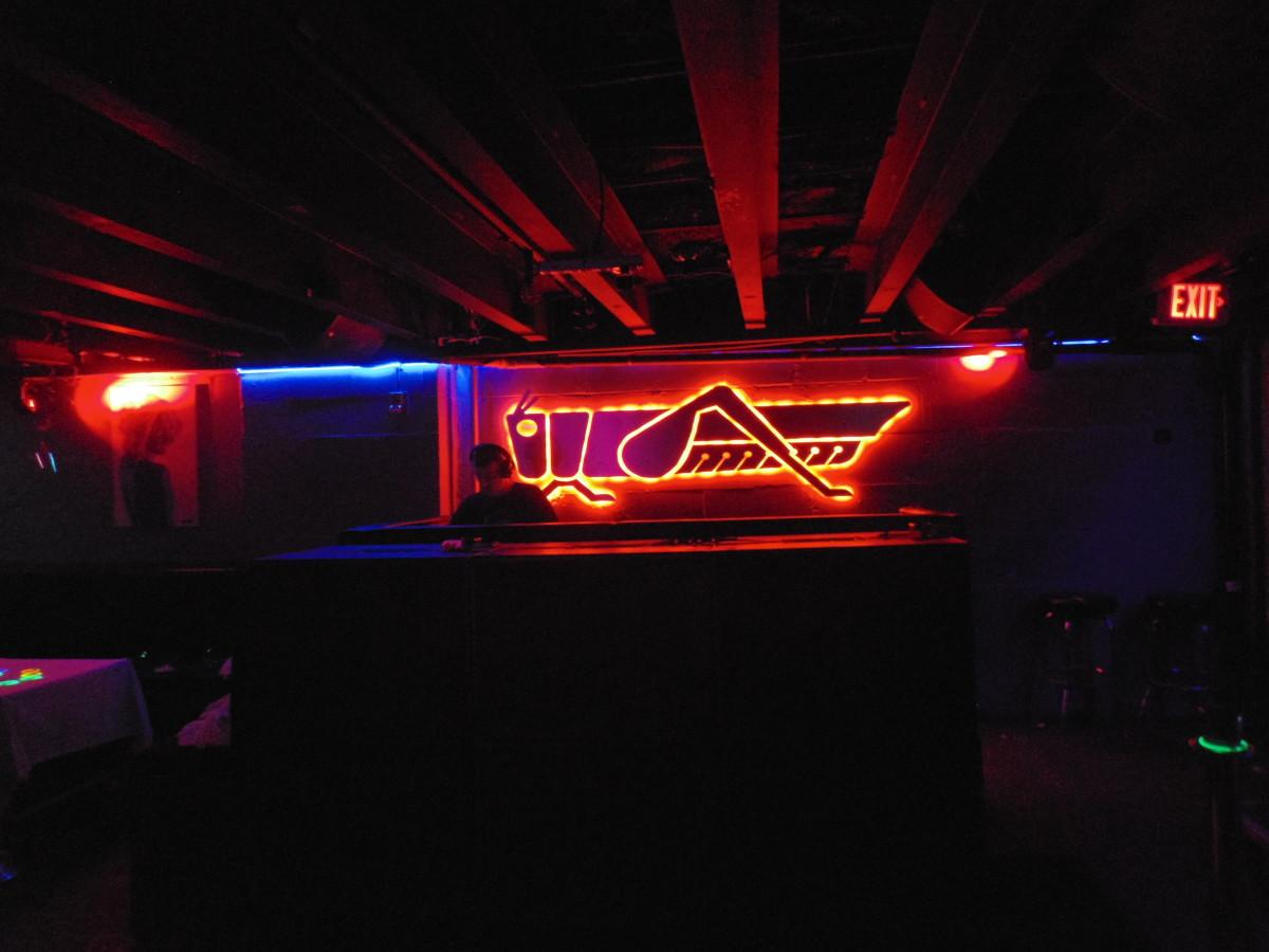 Top 5 Detroit Bars