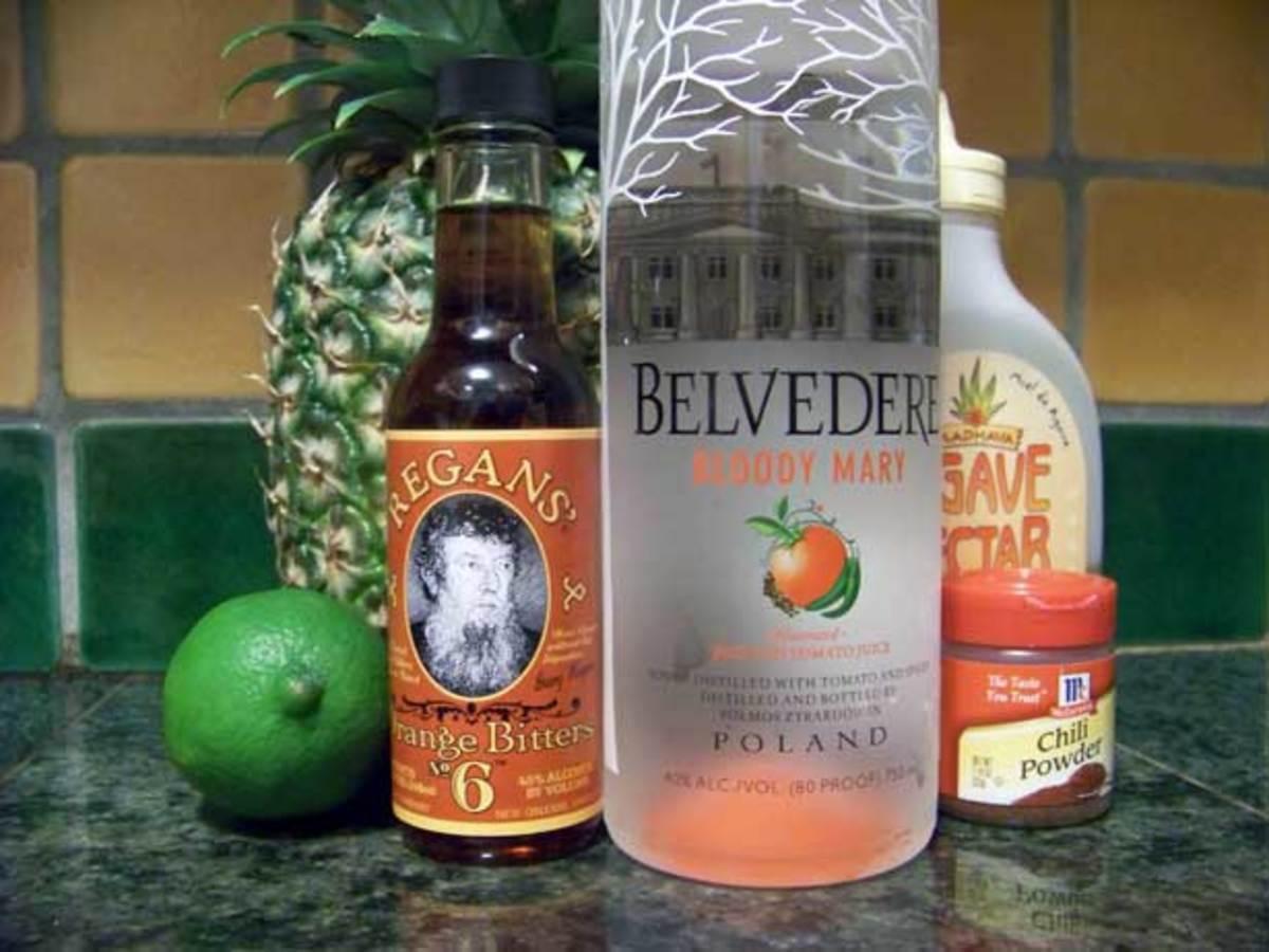 Pina-Maria-ingredients