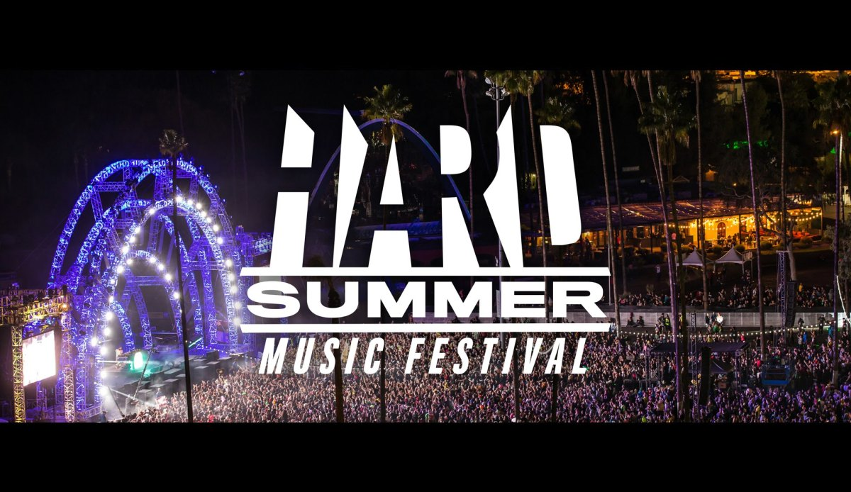 HARD Summer Lineup Dropped With Super-Weird Video