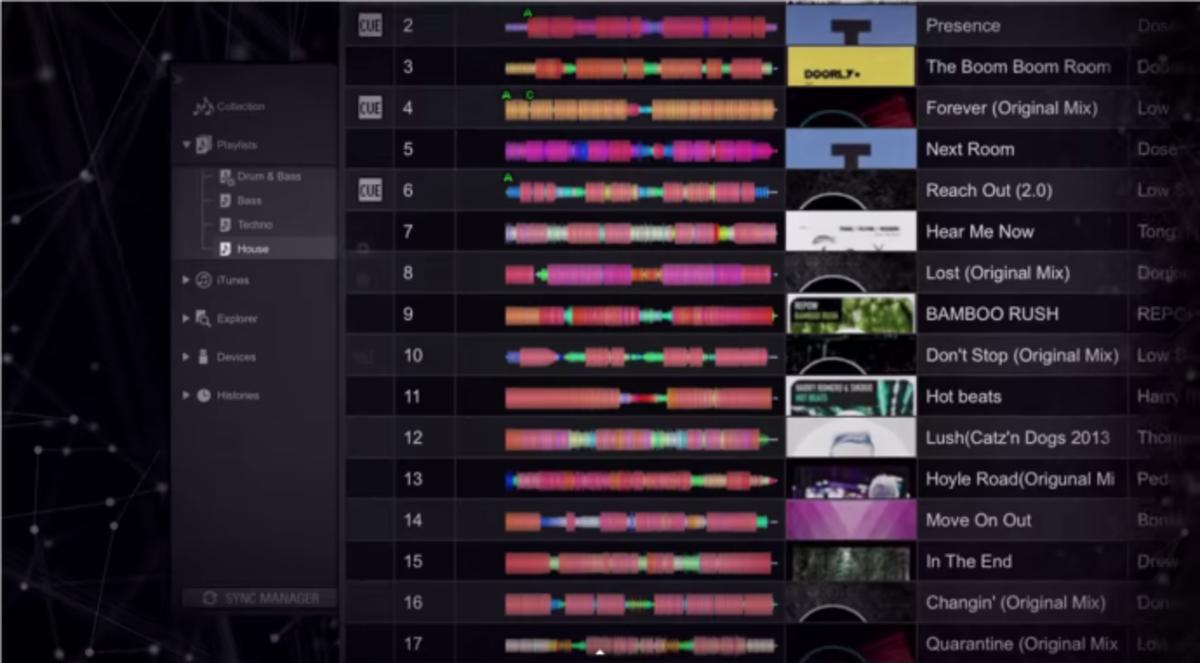Is Pioneer DJ Taking Rekordbox Into The DJ Software Game?