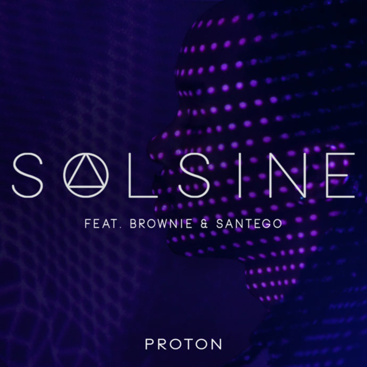 "Premiere: London's Solsine Drop Amazing New Future Retro Track ""Proton"""