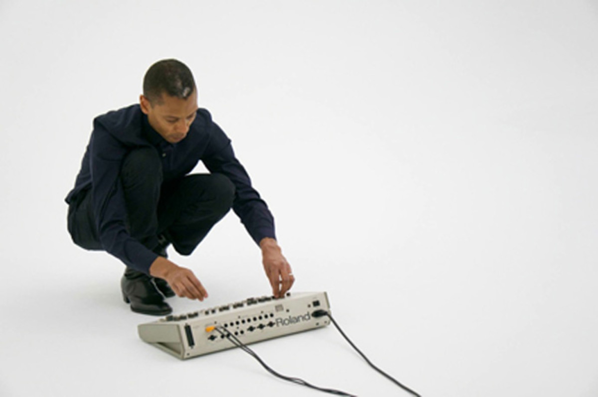 Magnetic Podcast: Jeff Mills Talks About His New Exhibitionist 2 Project