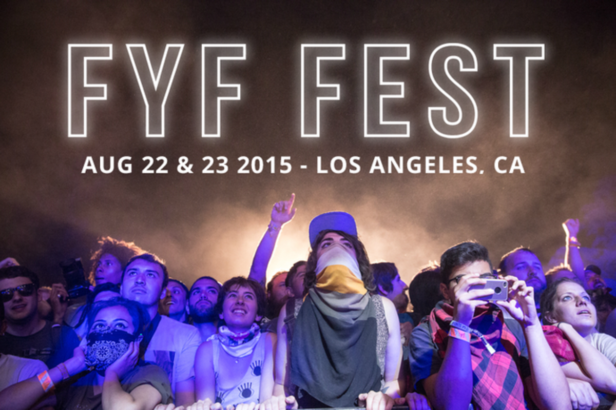 FYF '15: The 5 Artists, 5 Songs and 5 Fest Features To Look Forward To
