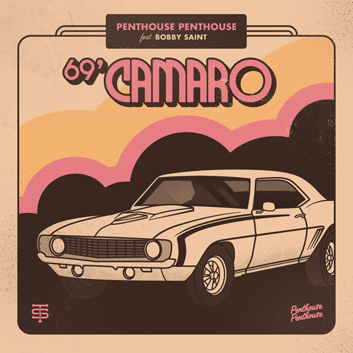 Penthouse Penthouse's Summer Crush Playlist