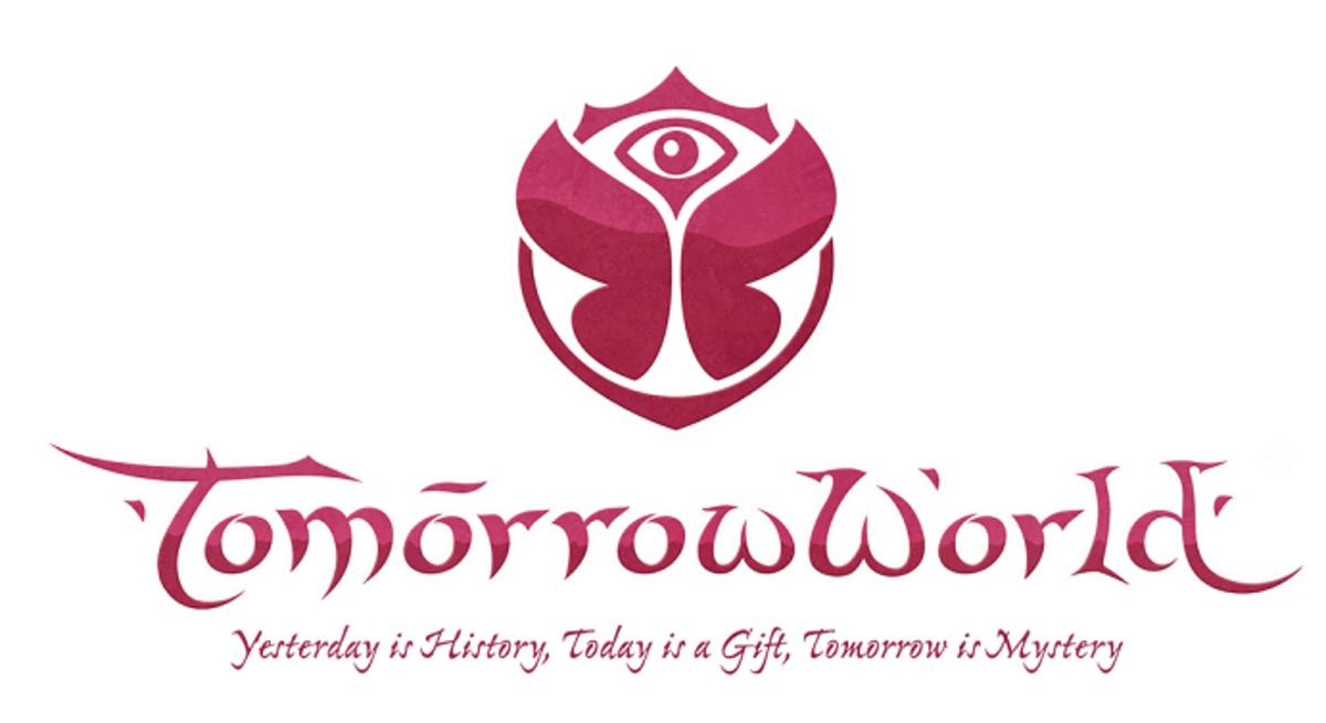 tomorrowworld cover