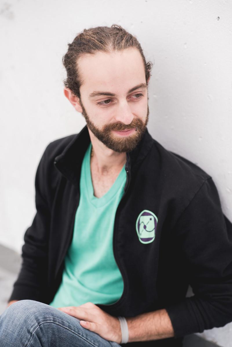 Meet Detroit Promoter, Anthony Legghio