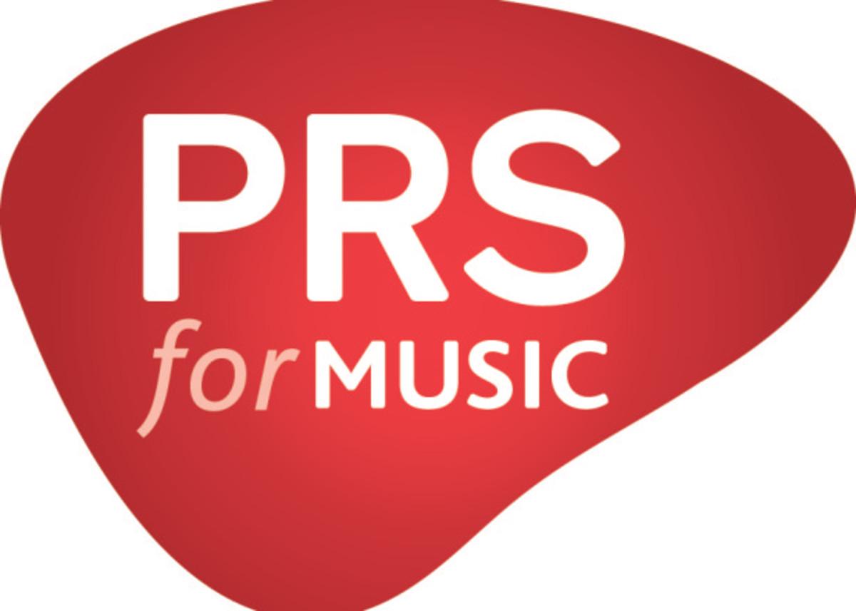 PRS and Soundcloud