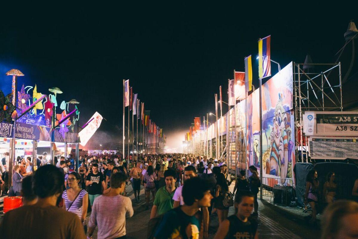 Sziget Fest