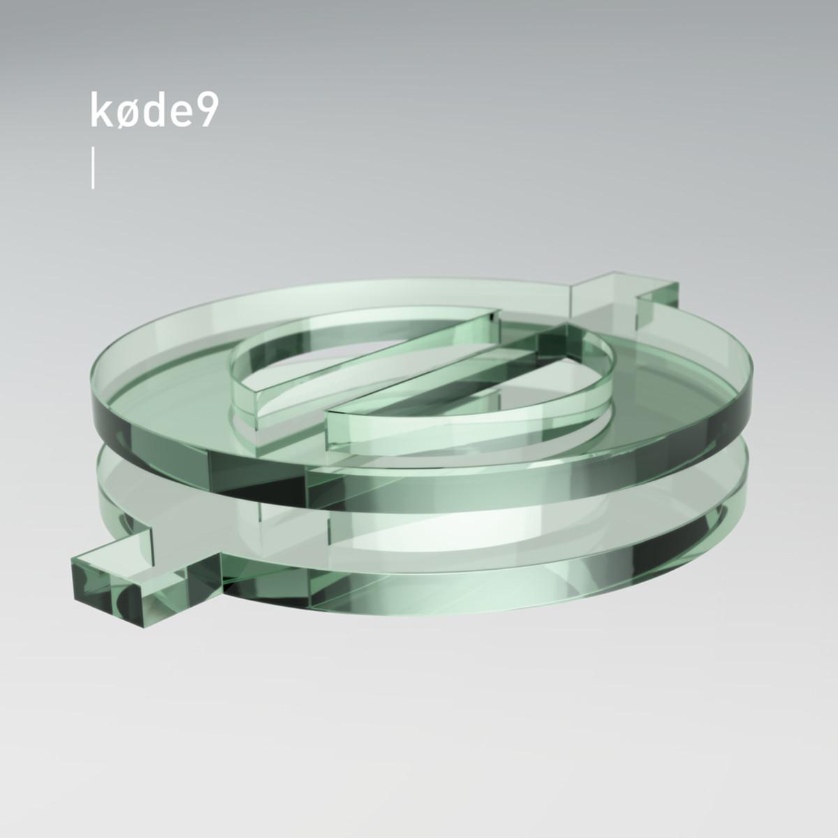 Kode9 Nothing