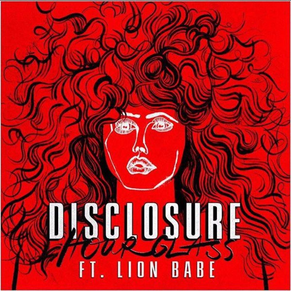 disclosure hourglass