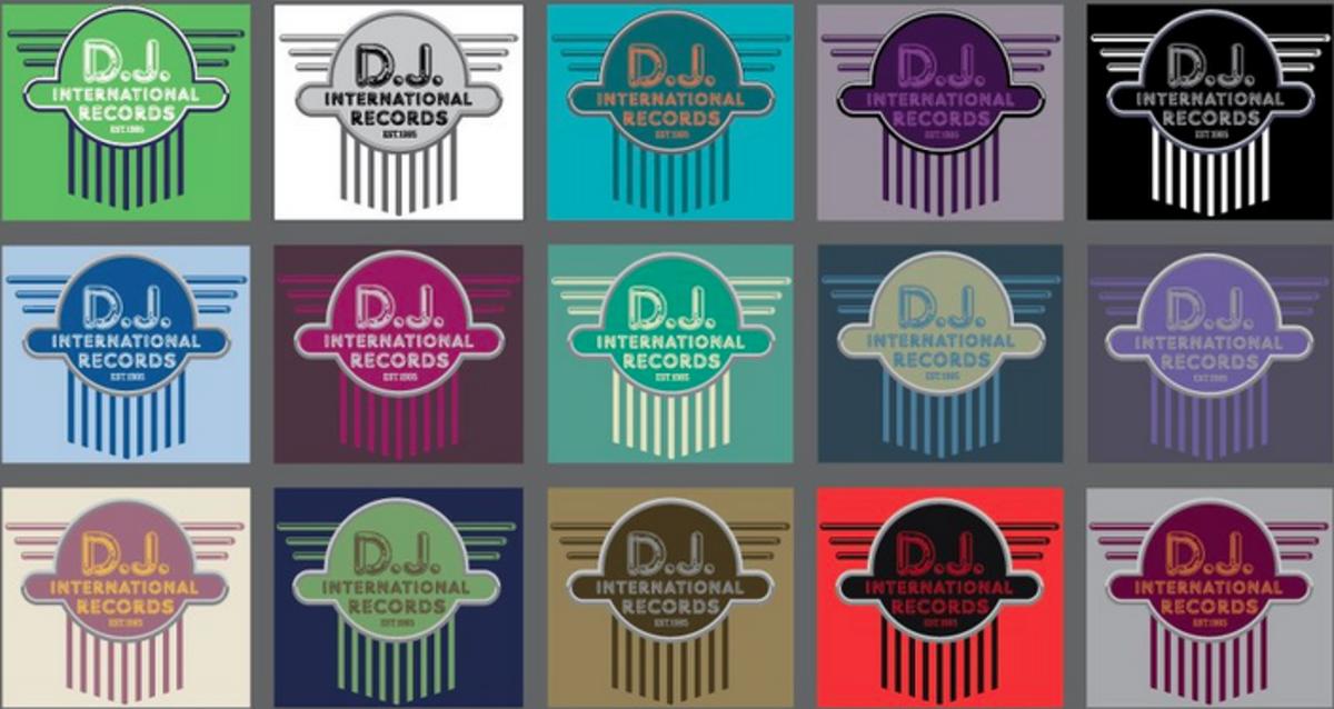 DJ INTERNATIONAL