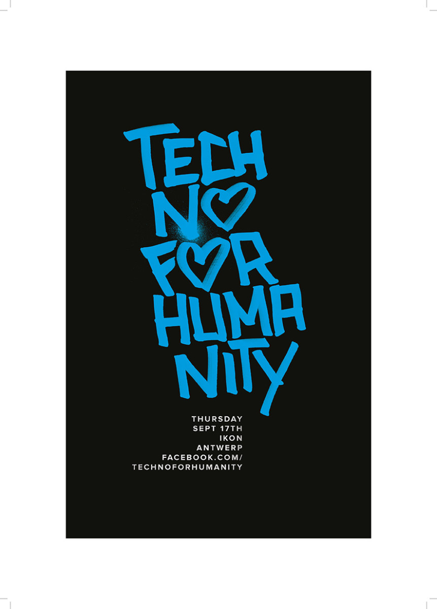 Techno For Humanity