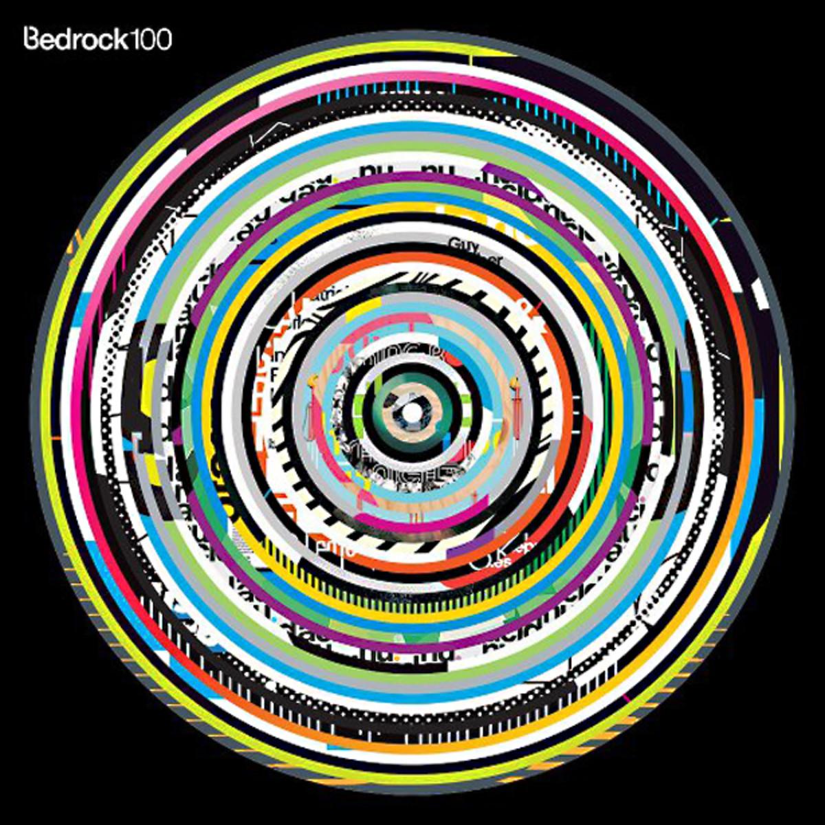 Bedrock-100