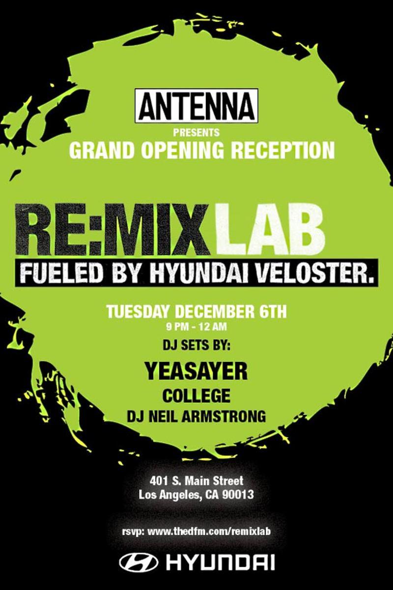 remix.lab
