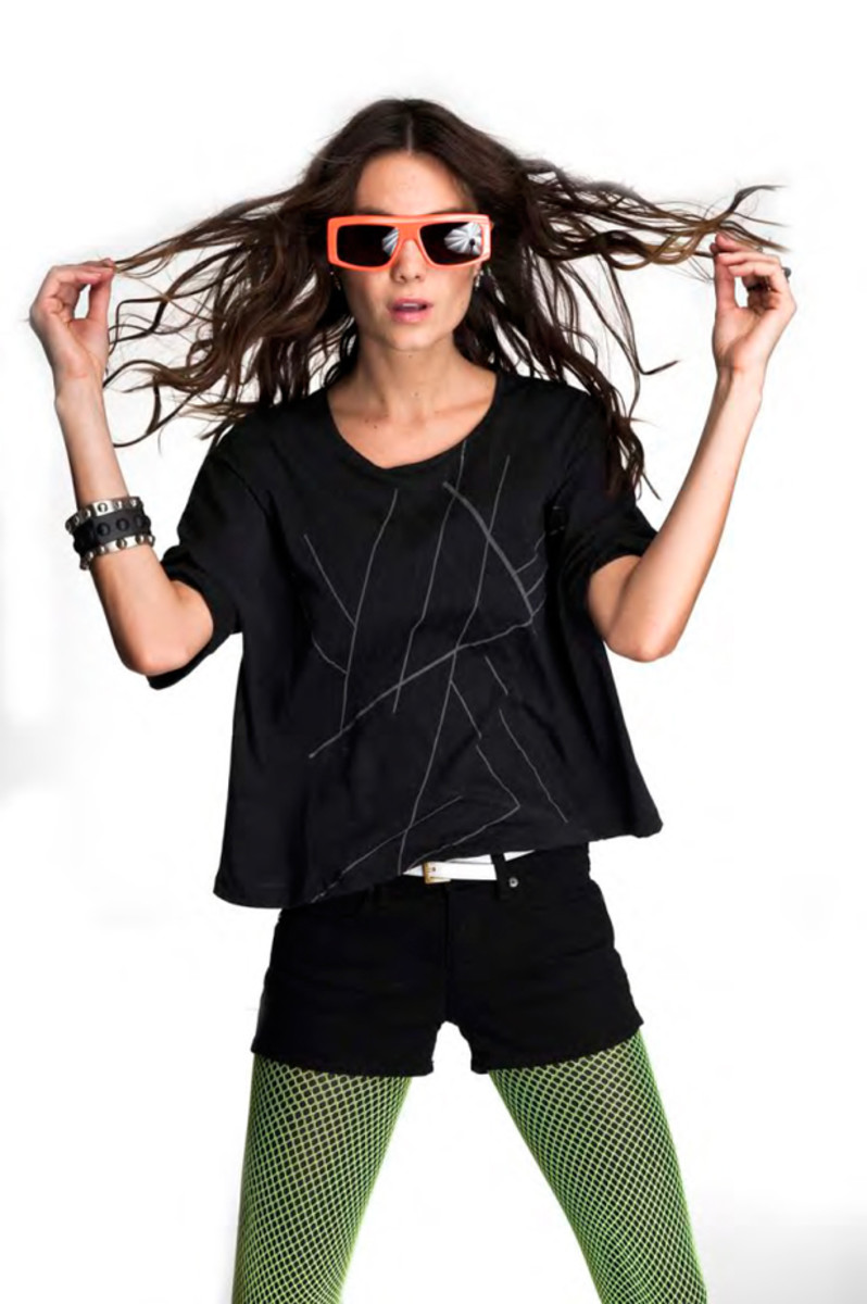 Ti Sto Launches A Clothing Line Inspired By Electronic Music Magnetic Magazine