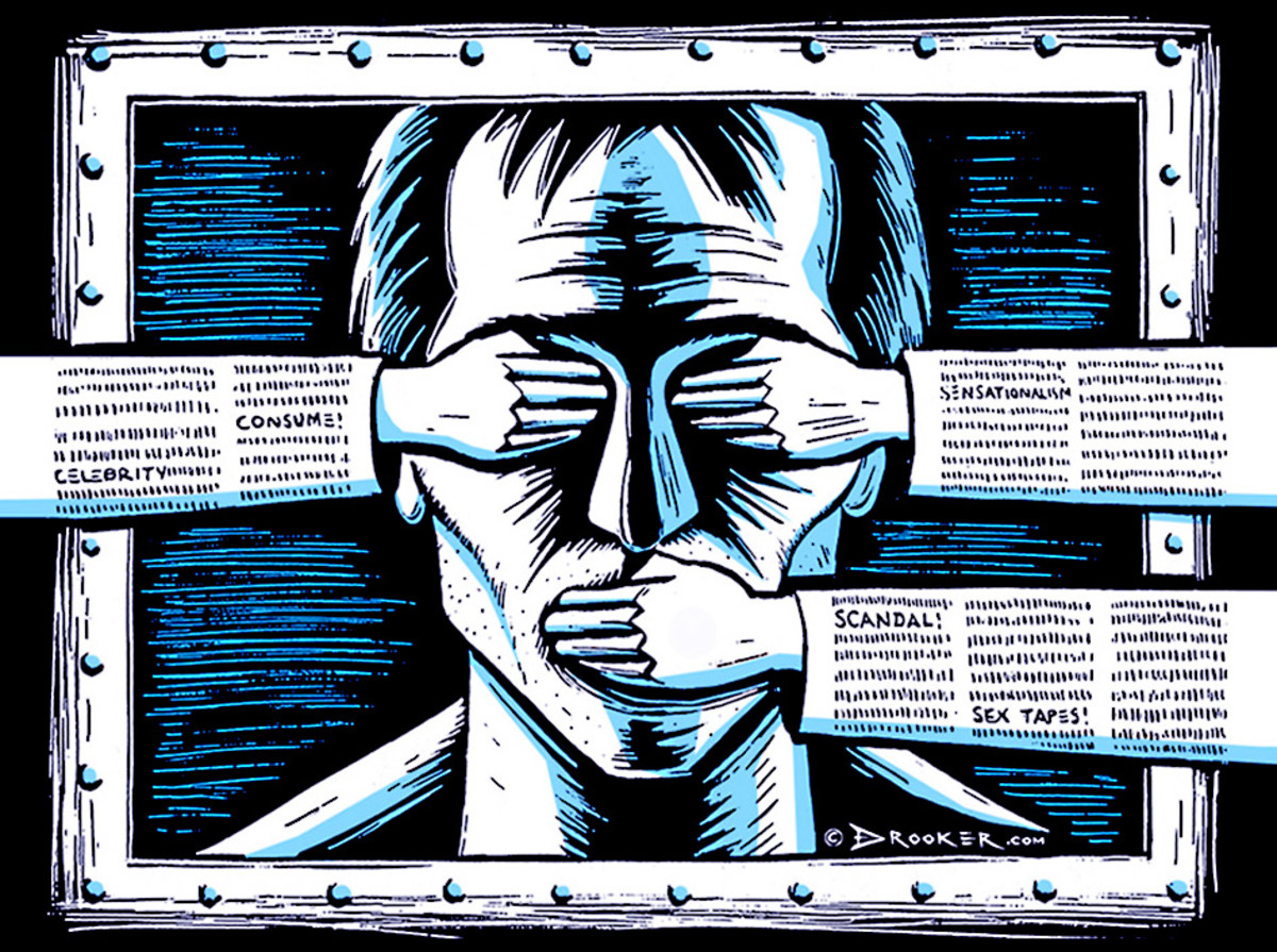 the uses and types of censorship Define censorship: the institution, system, or practice of censoring — censorship in a sentence.