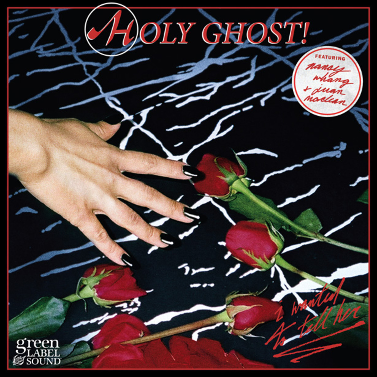 Holy-Ghost-Tell-Her