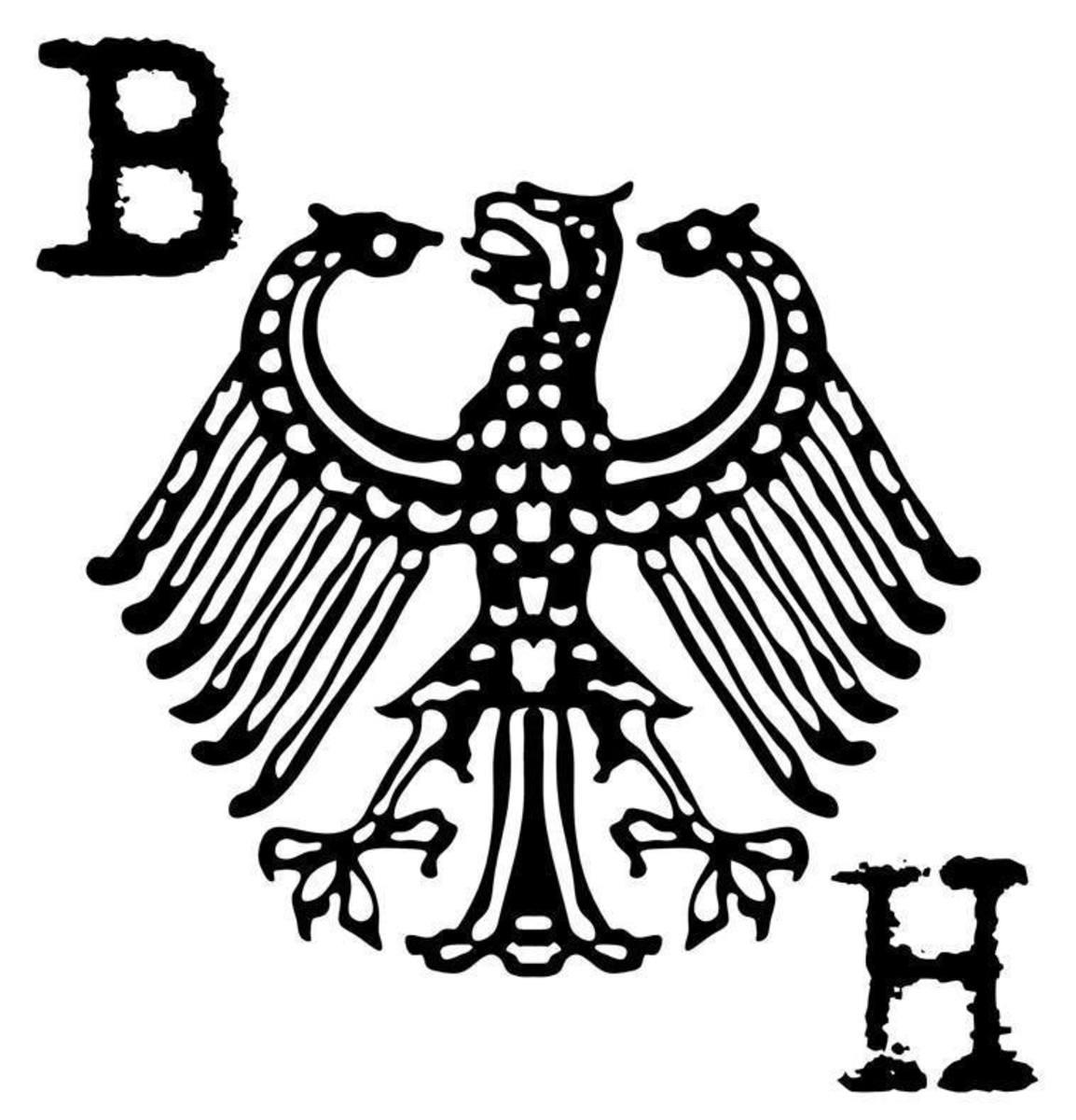 Berceuse Heroique logo
