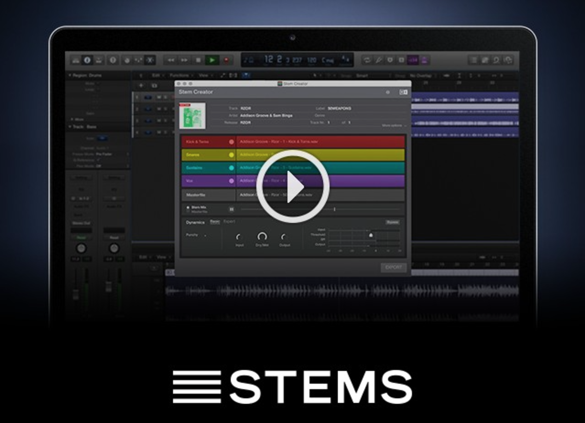 Stems Native Instruments Image