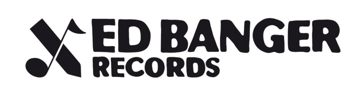 ed banger records banner