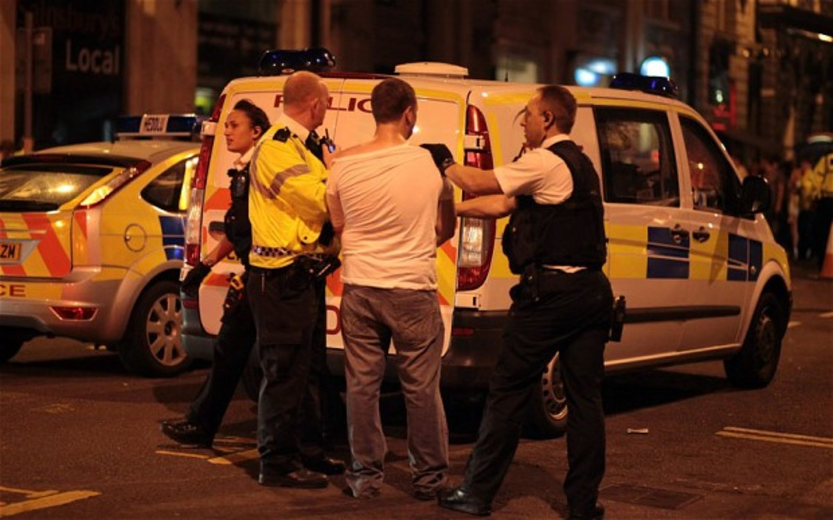 Police have reported four incidents so far (Photo: Getty Images)