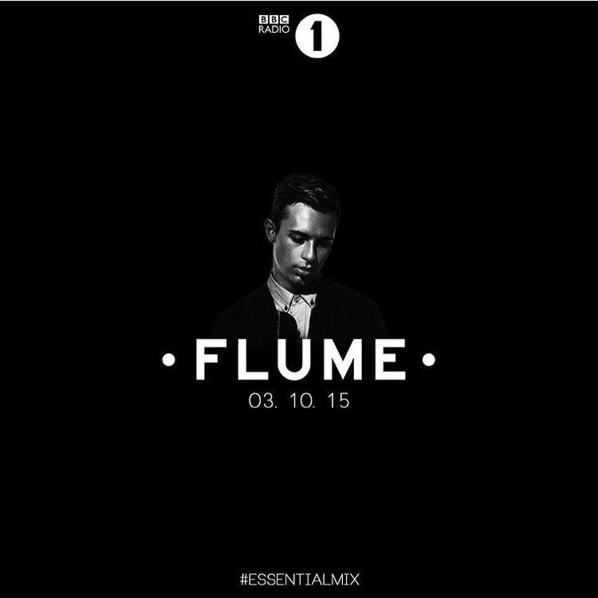 flume BBC Radio 1 essential mix