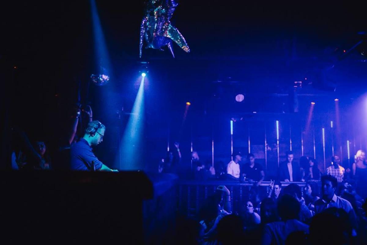 ZIMMER, Sound Nightclub 8