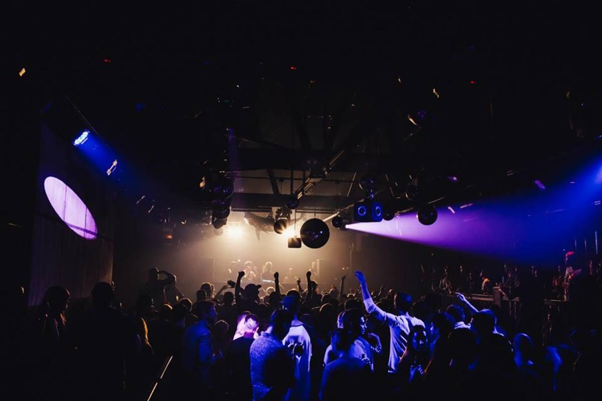 ZIMMER, Sound Nightclub 9