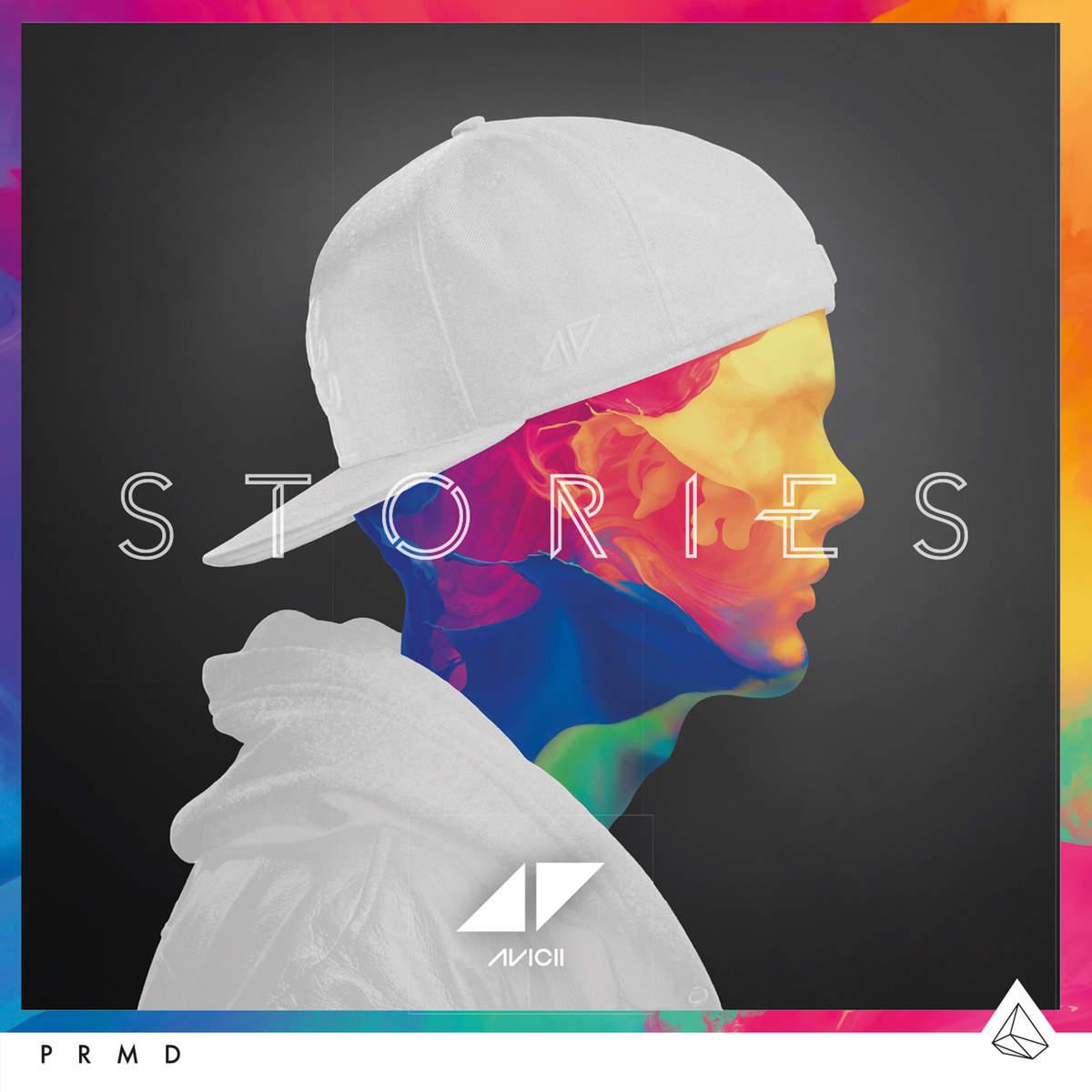 Avicii Stories Album Cover